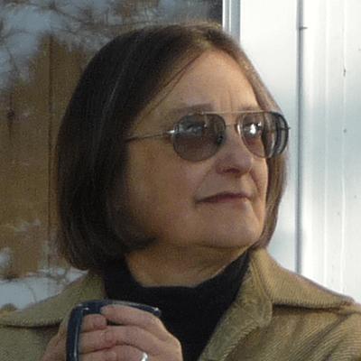 Betsy Raasch-Gilman