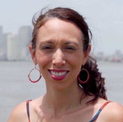 Naomi Doerner